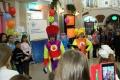Сахалинская детская библиотека собрала лучших читателей региона наобластной праздник