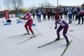 В Троицком закрыли лыжный сезон