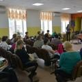 Сахалинские педагоги обсудили закруглым столом проблемы детского туризма