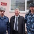 Уполномоченный поправам человека вСахалинской области ненашел нарушений вследственном изоляторе №1