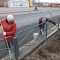 Жители Поронайска приняли участие вовсероссийском экологическом субботнике