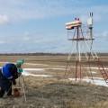 Громпушка ибиоакустическая установка ваэропорту Южно-Сахалинска успешно справились сотпугиванием перелетных птиц