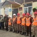 На Сахалине проверяют готовность населенных пунктов кзащите отлесных пожаров