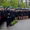 В Южно-Сахалинске отмечают День пограничника
