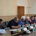 Сахалинские пограничники обсудили сяпонскими рыбопромышленниками организацию контроля промысла вовремя сайровой путины
