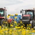Современную сельхозтехнику длявсего насвете представили напразднике сахалинского поля