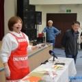 В корейском культурном центре вЮжно-Сахалинске прошел мастер-класс поприготовлению национальных блюд