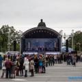 Пресняков ихолод: вЮжно-Сахалинске состоялась общегородская выпускная дискотека