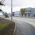 Южносахалинцы жалуются наслишком широкие тротуары наулице Ленина