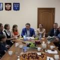 В Южно-Сахалинске наградили жителей 14 микрорайона, которые отстояли свой двор