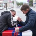 Международный день борьбы снаркоманией вЮжно-Сахалинске отметили мини-турнирами поармрестлингу