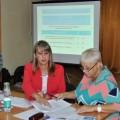 Жители Ясноморского выбрали приоритетный проект благоустройства