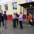 В Тунгоре вручили ключи отквартир вновостройке поулице Ленина