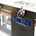 Big Ben дарит скидку 20% навсе швейцарские часы до31 августа