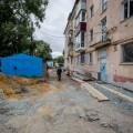 В Южно-Сахалинске убирают мешающие городу гаражи