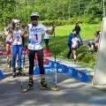 Во второй день первенства Сахалинской области среди лыжников-гонщиков настарт вышли 55 спортсменов