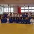 В китайском Циндао проходят учебно-тренировочные сборы сахалинских дзюдоистов