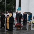 В Южно-Сахалинске почтили память Игоря Фархутдинова иего коллег, погибших вавиакатастрофе