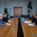 На Сахалин прибыл председатель совета припрезиденте России поразвитию гражданского общества иправам человека