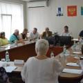 Холмский общественный совет провел первое заседание