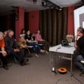 Актеры ихудожники Сахалинского театра кукол готовятся кновому сезону подруководством именитых педагогов