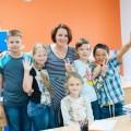 Школа скорочтения иразвития интеллекта IQ007 дарит скидки вчесть нового учебного года