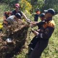 Сахалинские спасатели помогают Приморью