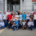 Юные южно-сахалинские футболисты отправились вЯпонию