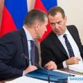 Рыбаки попросили уДмитрия Медведева разрешения считать уловы наберегу изащиты отпроизвола контролеров