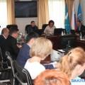 Депутаты Южно-Сахалинска по-прежнему нехотят дарить области помещения аптек