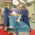 В хирургическом корпусе сахалинского онкодиспансера провели ужеболее 30 операций