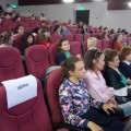 Городской камерный оркестр провел просветительский концерт дляюных южносахалинцев