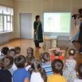 Областной краеведческий музей завершил гастроли наИтурупе