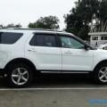 Восемь Ford Explorer, купленных дляправоохранительных органов, решили оставить вправительстве области