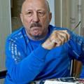 Ветеран сахалинского спорта