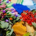 """""""Рябиновый край"""" собрал вгородском парке 200 южносахалинцев"""
