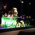 Сахалинский театр кукол открыл очередной сезон