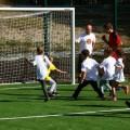 В Южно-Сахалинске стартовал VI сезон Детсадовской семейной лиги