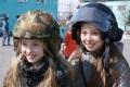 Сотрудники подразделений уголовно-исполнительной системы области рассказали сахалинским школьникам ослужбе