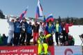 Сахалинские инструкторы-горнолыжники впервые представили Россию намеждународном конгрессе Interski IVSI