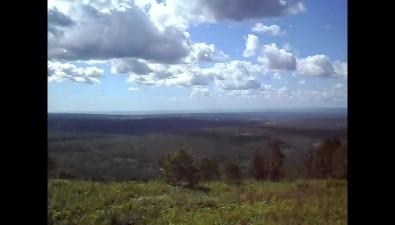 Гора Пирогова