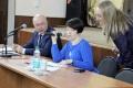 Жители Парусного иКрасногорска выбрали приоритетные проекты благоустройства сел