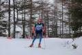В Ногликах выявили сильнейших наобластных соревнованиях полыжным гонкам