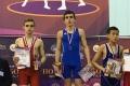 Шесть медалей завоевали сахалинцы натурнире повольной борьбе воВладивостоке