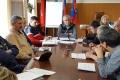 Полностью восстановить кровлю пострадавшего отпожара жилого дома вУглегорске планируют до1 июня