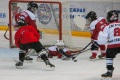 Три матча сыграли юные сахалинские хоккеисты врамках Кубка губернатора