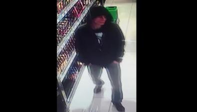 Мужчина украл бутылку вина изалкомаркета вЮжно-Сахалинске