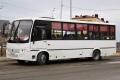 В Красногорске спустя 23 года возобновляется движение пассажирских автобусов