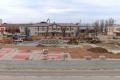 Реконструкцию центральной площади Невельска завершат вконце июля