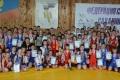 Свыше 100 сахалинских борцов вышли наковер врамках турнира памяти Героя СССР Николая Грищенко
